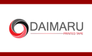 Daimaru Printed Tape
