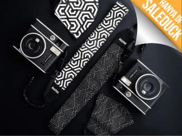 10 voucher Blibli eksklusif diskon up to Rp 200.000 beli kamera & lensa