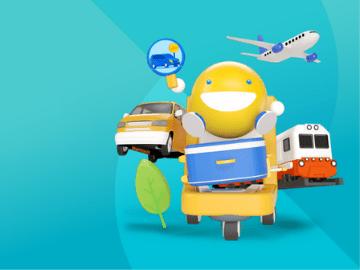 Diskon Tiket.com hingga Rp 1.000.000 hotel, kereta, dan pesawat