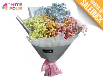 Kode voucher FlowerAdvisor eksklusif diskon 15% beli bunga & hadiah