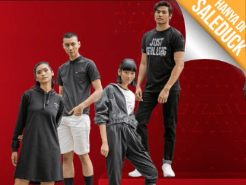 Kode voucher Matahari diskon Rp 100.000 beli pakaian dan aksesoris